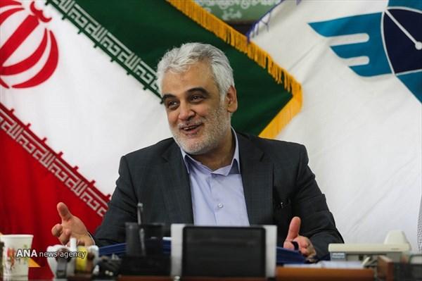دکتر طهرانچی مطرح کرد؛ تأکید بر حفظ ارزشهای اسلامی و انقلابی در دانشگاه آزاد اسلامی