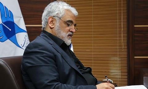 پیام تسلیت رییس دانشگاه آزاد در پی درگذشت مهندس شیخالاسلام