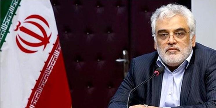 جلسات دورهای طهرانچی با دانشجویان