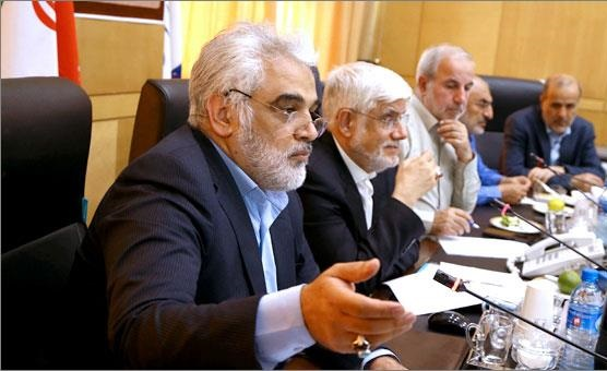 گزارش دکتر طهرانچی درباره سانحه علوم و تحقیقات به کمیسیون آموزش مجلس