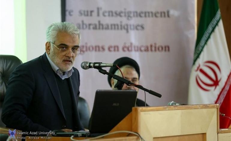 دکتر طهرانچی : در جهان شبکهای کنونی باید از تربیت دینی استفاده کرد