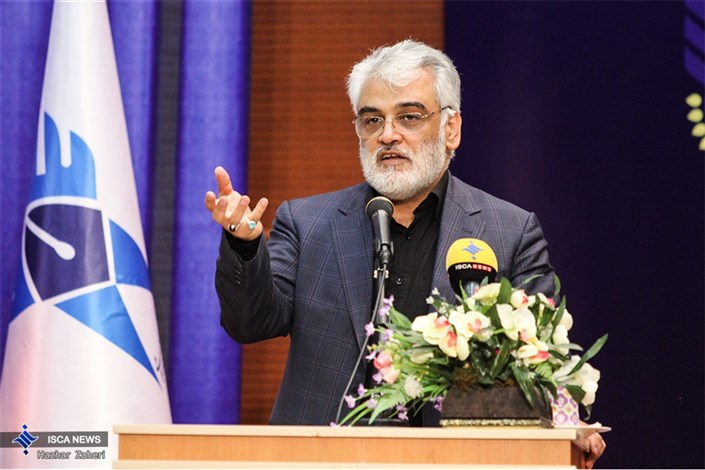 طهرانچی: ما بقای خود را در «برای مردم بودن» می دانیم