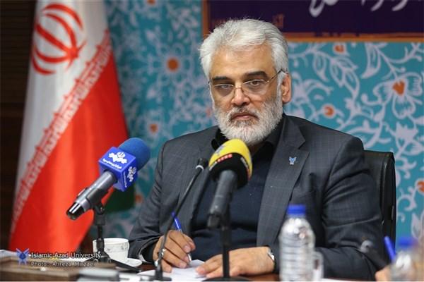 طهرانچی: کوتاهی های ۳۰ ساله در دانشگاه علوم و تحقیقات موجب بروز حادثه شد