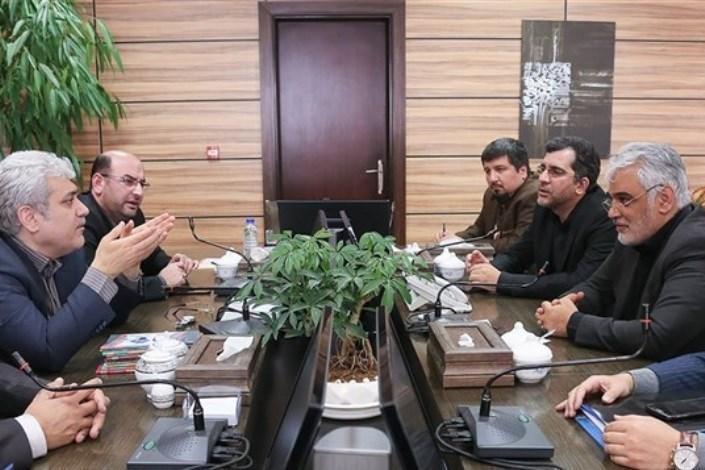 طهرانچی: محدودیتی برای جذب فارغالتحصیلان و محققان ایرانی خارج از کشور نداریم
