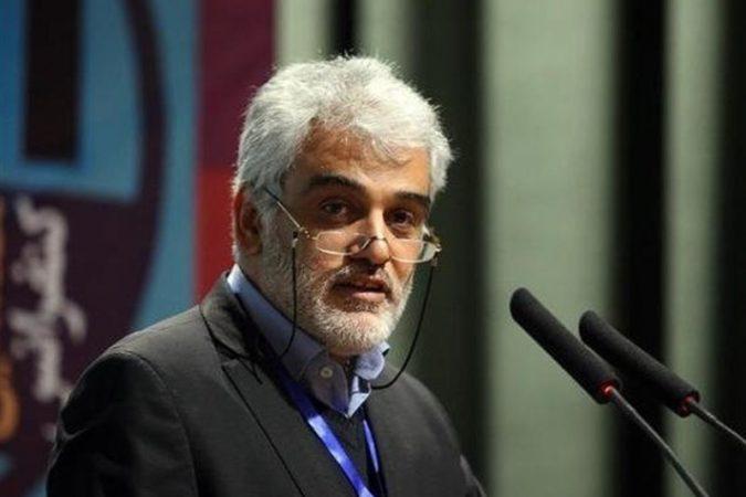 طهرانچی در مشهد: معاونت علوم انسانی و مهندسی باید به ساختار دانشگاه آزاد اضافه شود