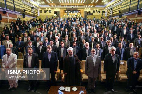 کنفرانس ها و مراسمات ملی