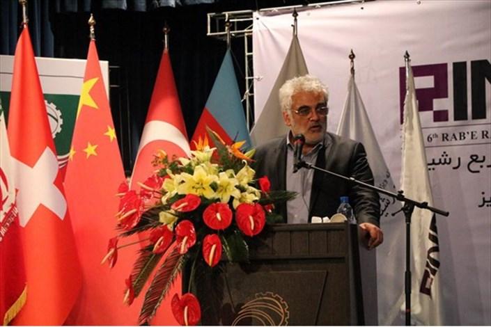 دکتر طهرانچی: فرهنگ، مؤلفه اقتدار کشور است