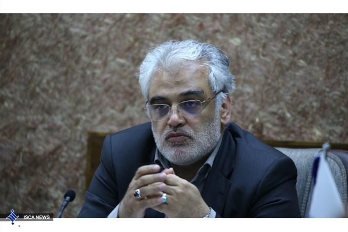 واحدهای دانشگاه آزاد اسلامی به حوزه استارتاپها توجه ویژه داشته باشند