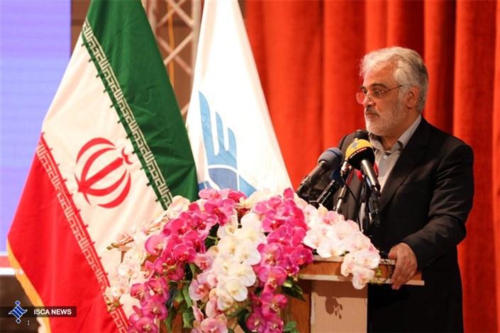 دکتر طهرانچی: ضرورت پیوند بین چلههای انقلاب اسلامی، کتابت ، علم و پژوهش است