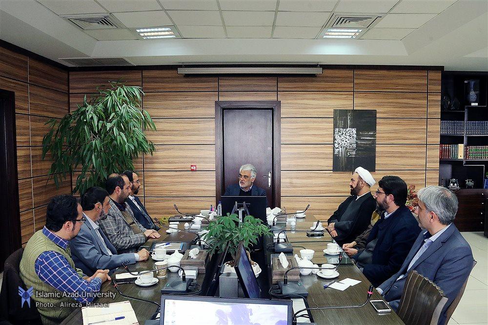 دانشگاه آزاد اسلامی ظرفیت مناسبی برای نقشآفرینی در اردوهای راهیان نور
