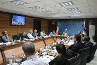 جلسه کمیسیون دائمی هیات امنای دانشگاه آزاد اسلامی