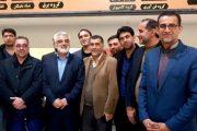 دیدار دکتر طهرانچی و مدیران روابط عمومی دانشگاه آزاد اسلامی استان مازندران