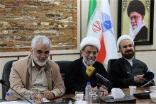 نشست صمیمانه دکتر طهرانچی با جمعی از دانشجویان دانشگاه آزاد اسلامی واحد اهواز