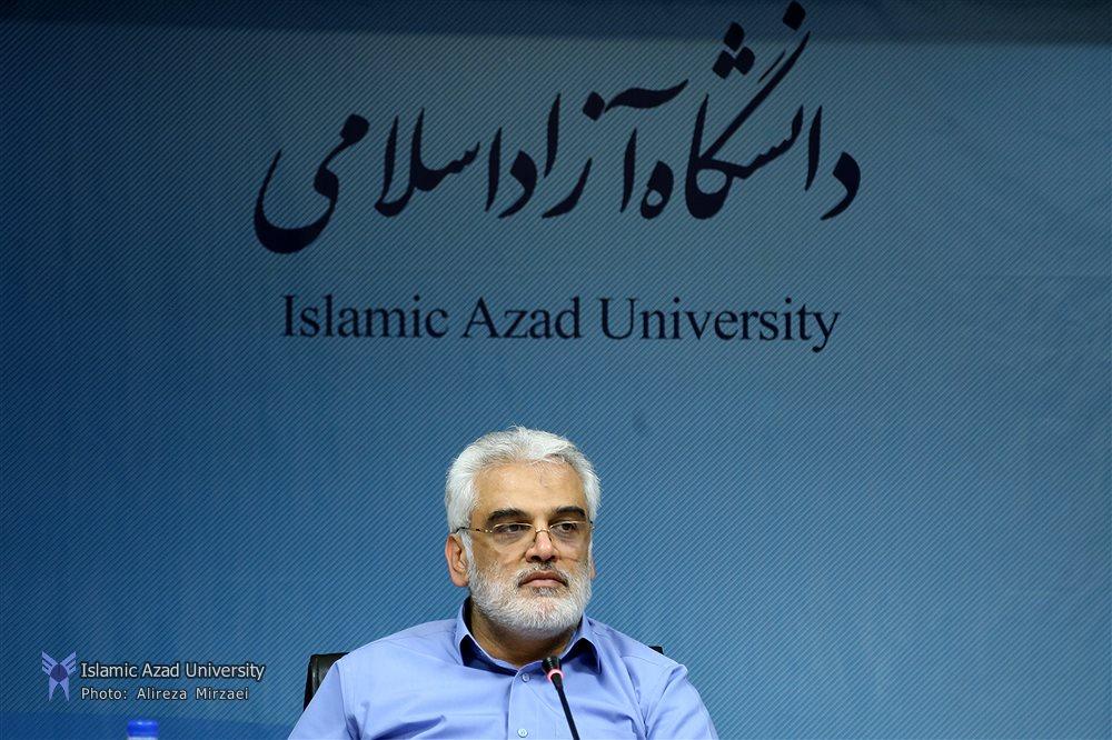 دومین روز برگزاری جلسات بررسی بودجه استان های دانشگاه آزاد اسلامی