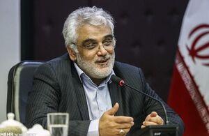وعده دکتر طهرانچی به دانشجویان سیل زده دانشگاه آزاد