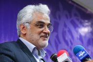 دکتر طهرانچی خبر داد: کیفی سازی و کارآمد سازی اولویت دانشگاه آزاد در سال ۹۸
