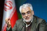 دکتر طهرانچی مطرح کرد: ۲ اولویت مهم دانشگاه آزاد اسلامی در سیلهای اخیر