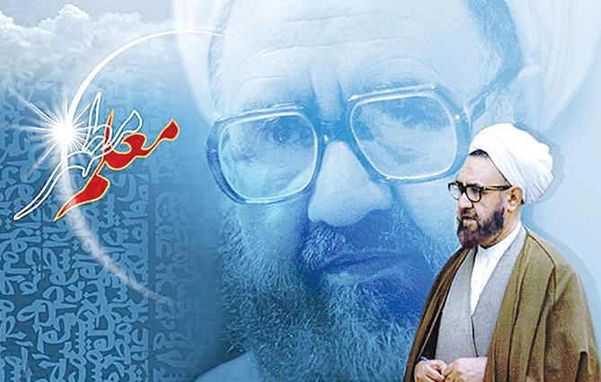 دکتر طهرانچی سالروز گرامیداشت مقام استاد را تبریک گفت