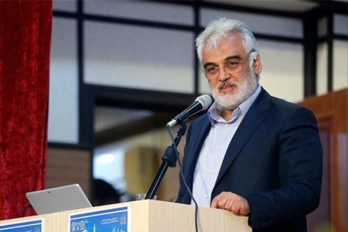دانشگاه آزاد اسلامی به دنبال آموزش مهارت است/ خلق دانشگاههای تکستاره در دستور کار دانشگاه آزاد اسلامی