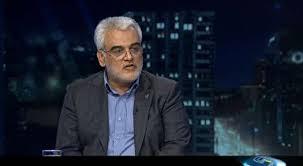 حضور دکتر طهرانچی در برنامه گفت وگوی ویژه خبری شبکه دوم سیما