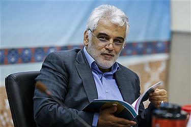 سفر دکتر طهرانچی به استان قم و حضور در دانشگاه جامعه المصطفی و پژوهشکده حوزه و دانشگاه