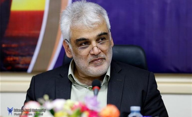 دکتر طهرانچی قهرمانی تیم تکواندوی دانشگاه آزاد در مسابقات جام جهانی ۲۰۱۹ چین را تبریک گفت