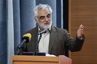 اولین نشست هماندیشی و آشنایی با راهبردها، رویکردها، اولویتها و سیاستهای دانشگاه آزاد اسلامی