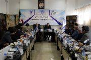 جلسه هیأت امنای پژوهشکده چشمانداز و آیندهپژوهی دانشگاه آزاد اسلامی برگزار شد
