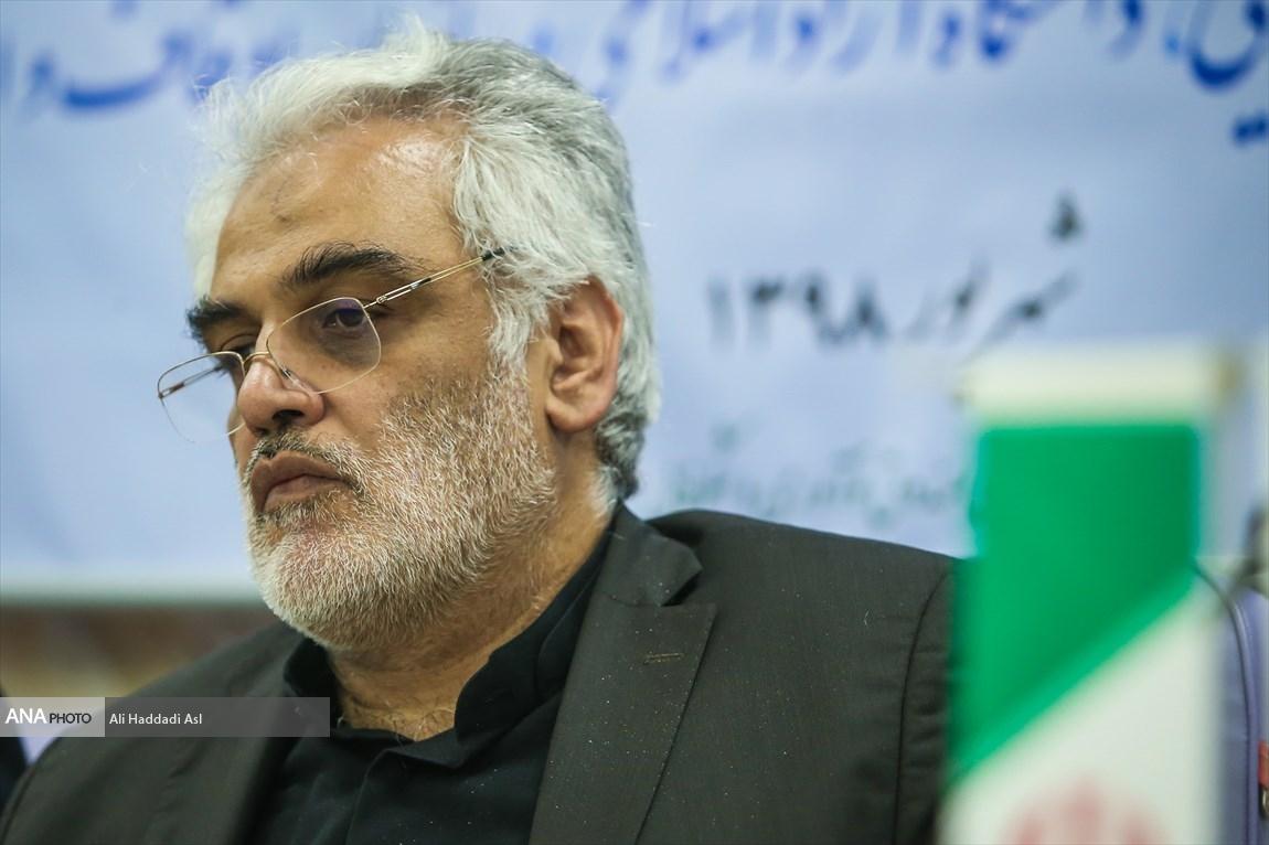تسلیت رئیس دانشگاه آزاد اسلامی به درگذشت دکتر میرمحمدی