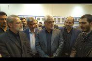 مرکز تحقیقات تولید و فناوری داروهای گیاهی دانشگاه آزاد اسلامی واحد دامغان افتتاح شد