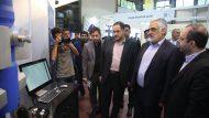 دکتر طهرانچی؛ ریاست دانشگاه آزاد اسلامی بر لزوم تجاریسازی تأکید کرد