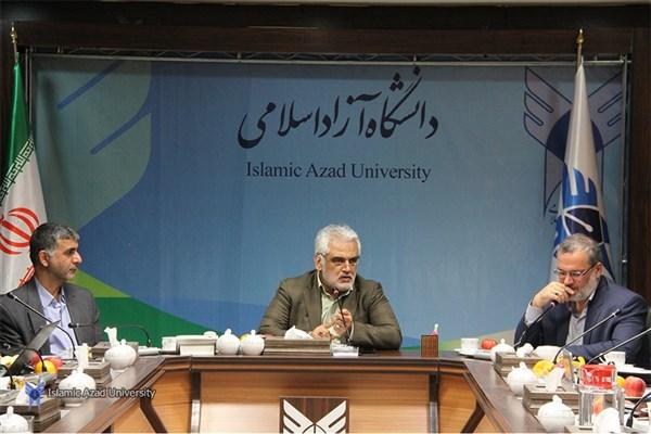 طرح درس دانش خانواده براساس سند اسلامی شدن دانشگاهها پیاده میشود/ فعالیت واحدهای دانشگاه آزاد باید مبتنی بر بعد فرهنگی و تربیتی باشد