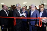 افتتاح مرکز رشد و نوآوری دانشگاه آزاد در واحد علوم و تحقیقات