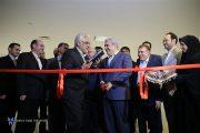 افتتاح مرکز رشد و نوآوری واحد علوم و تحقیقات دانشگاه آزاد