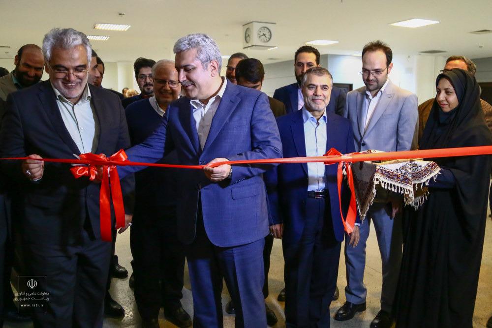 مرکز رشد و نوآوری دانشگاه آزاد در واحد علوم و تحقیقات افتتاح شد