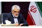 پیام تبریک دکتر طهرانچی به مناسبت فرا رسیدن روز دانشجو
