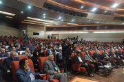 هفتمین جشنواره فرهیختگان دانشگاه آزاد اسلامی برگزار شد