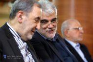 نخستین جلسه هماندیشی برنامه پنجساله هفتم دانشگاه آزاد اسلامی برگزار شد