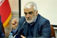 دکتر طهرانچی «بخشنامه مأموریت مطالعاتی در دانشگاه ها، مراکز علمی، جامعه و صنعت» را ابلاغ کرد