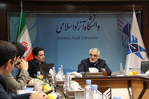 دانشگاه آزاد اسلامی را باید به سازمان حل مسأله تبدیل کرد/ نمیتوانیم با تک پژوهشها مسائل دنیای امروز را پاسخ دهیم/ دانشگاه آزاد می تواند نخستین دانشگاه حل مسأله در کشور باشد