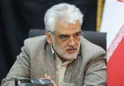 گله مندی رئیس دانشگاه آزاد از وزارت علوم و ستاد ملی کرونا