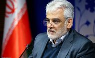 دانشگاه آزاد اسلامی رشد جامعه ایران اسلامی را با تکیه بر ارتقای علم و فناوری در نظر دارد