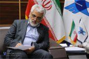 دکتر طهرانچی درگذشت پدر دکتر جلیلی را تسلیت گفت
