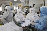 تسهیل در فرآیند کنترل و پیشگیری از شیوع ویروس کرونا در دانشگاه آزاد اسلامی/ پرداخت کارانه ویژه به کادر درمانی
