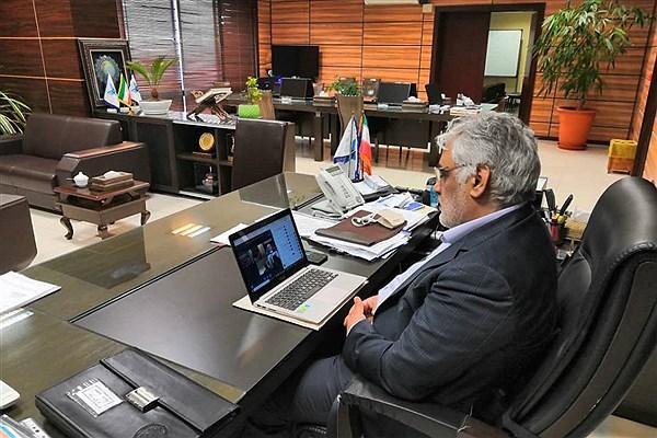 بستری بیش از ۲۸۰۰ بیمار کرونایی در بیمارستانهای دانشگاه آزاد اسلامی/ ارائه بسته آموزشی ویژه به دانشجویان علوم پزشکی در ترم جاری