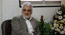 دکتر طهرانچی روز بزرگداشت مقام معلم را به معلمان و اساتید دانشگاه آزاد اسلامی تبریک گفت