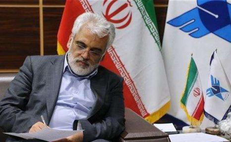 شهید فخریزاده نماد درخشان پیشرفتهای ایران اسلامی در ساحت علم و فناوری بود