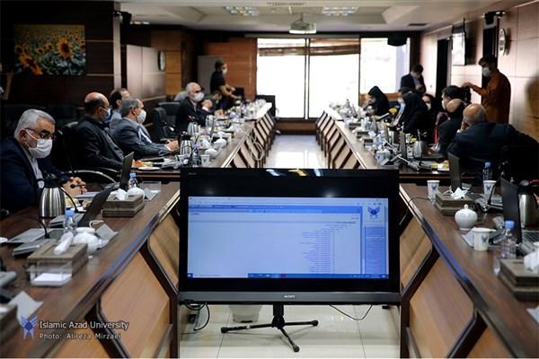 سامانه مدیریت یکپارچه امور آموزشی دانشگاه آزاد اسلامی (آموزشیار) رونمایی شد