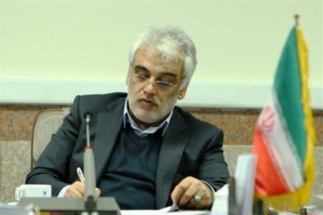 رئیس دانشگاه آزاد اسلامی فرا رسیدن هفته بسیج را تبریک گفت
