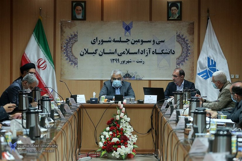 گزارش سفر دکتر طهرانچی به استان گیلان